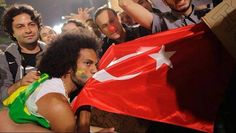 #changebrazil #occupygezi