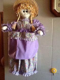 Bambola by Maria D'Eugenio