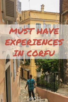 Best Things To Do in Corfu: Greece's Ionian Star | Best Beaches In Greece | Where To Stay In Corfu | Best Islands In Greece | Best Restaurants In Corfu | Canal d'Amour | Guide To Corfu | Emerald Isle | Travel Greece