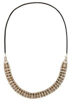 Mango - Bentiță Mango, Pearl Necklace, Pearls, Shopping, Jewelry, Fashion, Manga, String Of Pearls, Moda