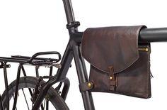 Coach | Bowery Frame Bag $198