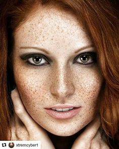 #Repost @xtremcyber1 with @repostapp  Ernie Passwaters byAMarfoog.... #photo #photos #pic #pics  #picture #pictures #art #beautiful #instagood #picoftheday #photooftheday #color #exposure #composition #focus #capture #moment #redhead #redheadgoddess #freckles #ginger