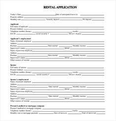 Enrollment Form Template Word Stunning Termination Letter Template  Template  Pinterest  Letter .