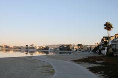 5 of San Diego's Best Scenic Waterfront Walks