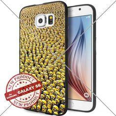 Samsung Galaxy S6 Minions Army Cool Cell Phone Case Shock-Absorbing TPU Cases Durable Bumper Cover Frame Black Lucky_case26 http://www.amazon.com/dp/B018KOQGWS/ref=cm_sw_r_pi_dp_zV7Awb1QNKCYW