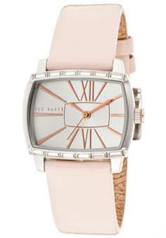 Price:$40.38 #watches Ted Baker TE2007, Whether it's a night out on the town or a day at the park this versatile Ted Baker timepiece always makes a scene. Michael Kors Watch, Ted Baker, Night Out, Scene, Watches, Park, Accessories, Wristwatches, Clocks