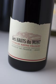 Les Hauts du Mont – French on-trade/independents
