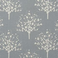 Bowood - Chambray fabric, from the Manor House collection by Clarke and Clarke