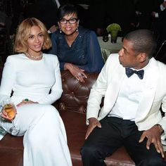 Beyoncé & Jay At The Vanity Fair Oscar Party In Beverly Hills CA 22.02.2015