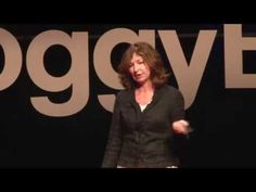 Building an artistic life in 3D: Tracy Lee Stum at TEDxFoggyBottom - YouTube
