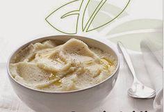 Receta para preparar el puré de coliflor, rica en vitamina C y K