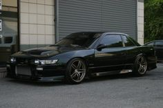 nissan sylvia   Nissan 240SX S13 Silvia Nissan Z, Nissan 240sx, Nissan Silvia, My Dream Car, Dream Cars, S13 Silvia, Jacked Up Trucks, Nissan Infiniti, Japanese Imports