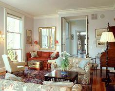NYT: Red Brick Antebellum — House & Home Roundup 1.17.08
