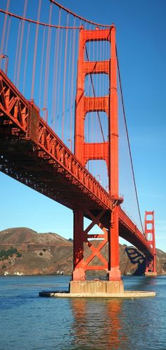 Portrait Of The Golden Gate Bridge By T Malachi Dunworth On 500px Golden Gate Bridge San Francisco Golden Gate Bridge San Fransisco