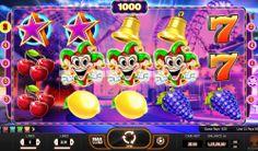 Free Jokerizer Slot Game