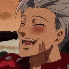 Seven Deadly Sins Anime, 7 Deadly Sins, Anime Love, Anime Guys, Ban Anime, Ghibli, Beach Photography Poses, Attack On Titan Levi, Otaku
