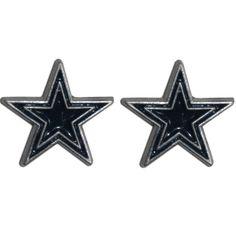 * NFL Stud Earrings, Price $8.52