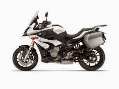 R2 MOTOS: BMW mostra em Milão nova S 1000XR - mistura de est...