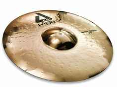 Paiste Alpha Brilliant Cymbal Metal Crash 17-inch by Paiste. $155.44. The Alpha brand is synonymous with dependability, and are well known for their first-class sound and fair prices. In 2006, Paiste presented a completely revamped Alpha, which advances these trusted qualities and takes Alpha cymbals to a new level.. Save 39%!