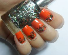 Essence Wake Up & NYX Carnival  http://nailstoriesuk.blogspot.co.uk/2012/08/two-long-lost-manis.html#