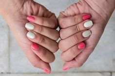 nail trends - summer 2017