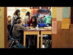 Remake Your Class: Building a Collaborative Learning Environment (Video Playlist) | Edutopia