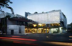 Galería de Ampera Six / Chrystalline Architect - 6