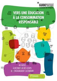 Guide pratique - Vers une éducation à la consommation responsable | Financité