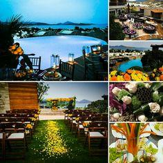 Für viele ist es ein Traum, am Strand zu heiraten, dabei den Sand unter den Füßen zu spüren, die reine Meeresluft zu atmen und dem Rauschen des Ozeans zu lauschen. Diesen Traum lässt die Weddingplanerin Ticen Genc einfach und unkompliziert Wirklichkeit werden. Ziel der fantastischen Reise mit Happy End ist die Türkische Riviera. Denn die Strände in und um Antalya bieten genau die außergewöhnlich-romantische Atmosphäre für junge Paare und ihre Hochzeitsgesellschaft, um aus einem einmaligen…