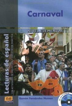 Städte und Länder kennenlernen. Niveau A1. Carnaval in Cádiz