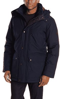 online shopping for Cole Haan Men's Brushed Flannel Parka from top store. See new offer for Cole Haan Men's Brushed Flannel Parka Men's Coats And Jackets, Parka Jackets, Best Parka, Mens Parka Jacket, Lightweight Jacket, Cole Haan, Flannel, Men Casual, Tops