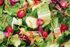 La Dieta de la Ensalada - Quemando y Gozando