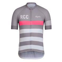 RCC Race Jersey