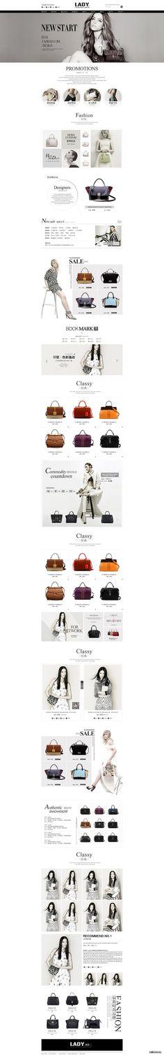 Trendy Ideas For Fashion Clothes Illustration Ux Ui Designer Ui Ux Design, Brochure Design, Interface Web, Principles Of Design, Typographic Design, Website Layout, Fashion Sites, Web Banner, Web Design Inspiration
