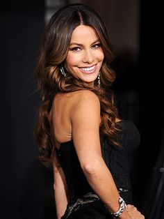 """Sofia Vergara is unapologetic on the subject of her appearance. """"I'm not ashamed. It has opened doors."""" MORE OF PEOPLE's 2012 World's Most Beautiful List: http://www.people.com/people/package/gallery/0,,20360857_20589930,00.html#21150931"""