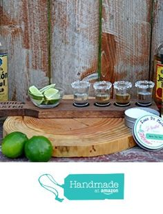 tequila tasting tray tequila flight tray home by ReclaimedOregon Tequila Tasting, Tequila Drinks, Tequila Shots, Beer Tasting, Alcoholic Drinks, Fruity Alcohol Drinks, Brown Home Decor, Cocktail Desserts, Cocktails