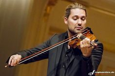 David Garrett (live in Hamburg, 2015)