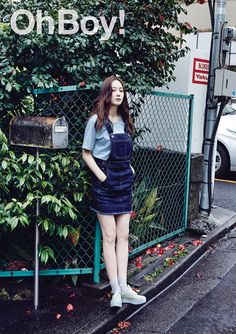 krystal magazine | Tumblr