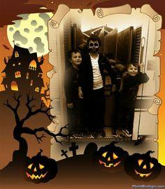 Halloween in Kellar, Texas
