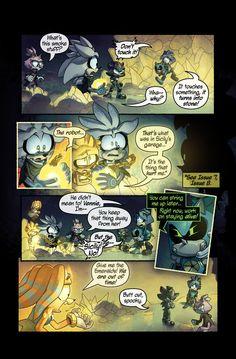 GOTF issue 15 page 31 by EvanStanley.deviantart.com on @DeviantArt