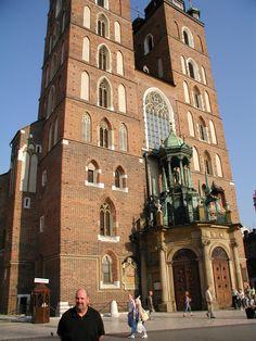 Great old buildings