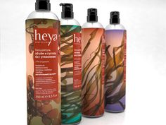 Heya Professional (Student Project) on Packaging of the World - Creative Package Design Gallery
