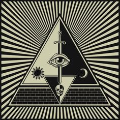 All Seeing Eye---