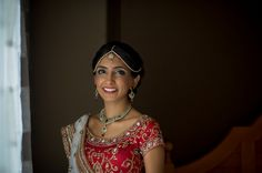 What She Wore: Puja & Matty Unwrapped, Project Bride DC
