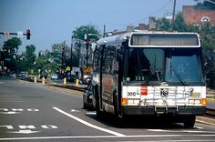 NJT Flxible Metro-B by rjmcconnell, via Flickr
