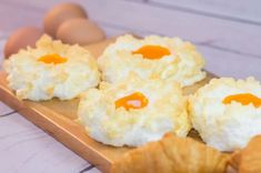 Top 3 Easy Recipe Videos Last minute Top 3 Easy Recipe Videos news and current Top 3 Easy Recipe Videos news are here. breaking news and latest developments on Top 3 Easy Recipe Videos. Egg Recipes, Baby Food Recipes, Cooking Recipes, Eating Eggs, 2 Ingredients, Cake Cookies, Allrecipes, Sushi, Breakfast Recipes