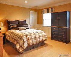 Modern home design kids room case 2016