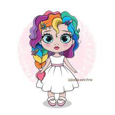 Horse Template, Unicorn Eyes, Girly M, Cute Love Cartoons, Art Inspiration Drawing, Bear Wallpaper, Pink Stars, Lol Dolls, Big Eyes