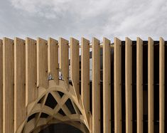 XTU Architects : Pavillon de la France Expo Milan 2015 - ArchiDesignClub by MUUUZ - Architecture & Design