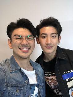 Cute Boys, My Boys, Dramas, Cute Gay Couples, Thai Drama, Cute Actors, Asian Actors, Asian Boys, Funny Faces